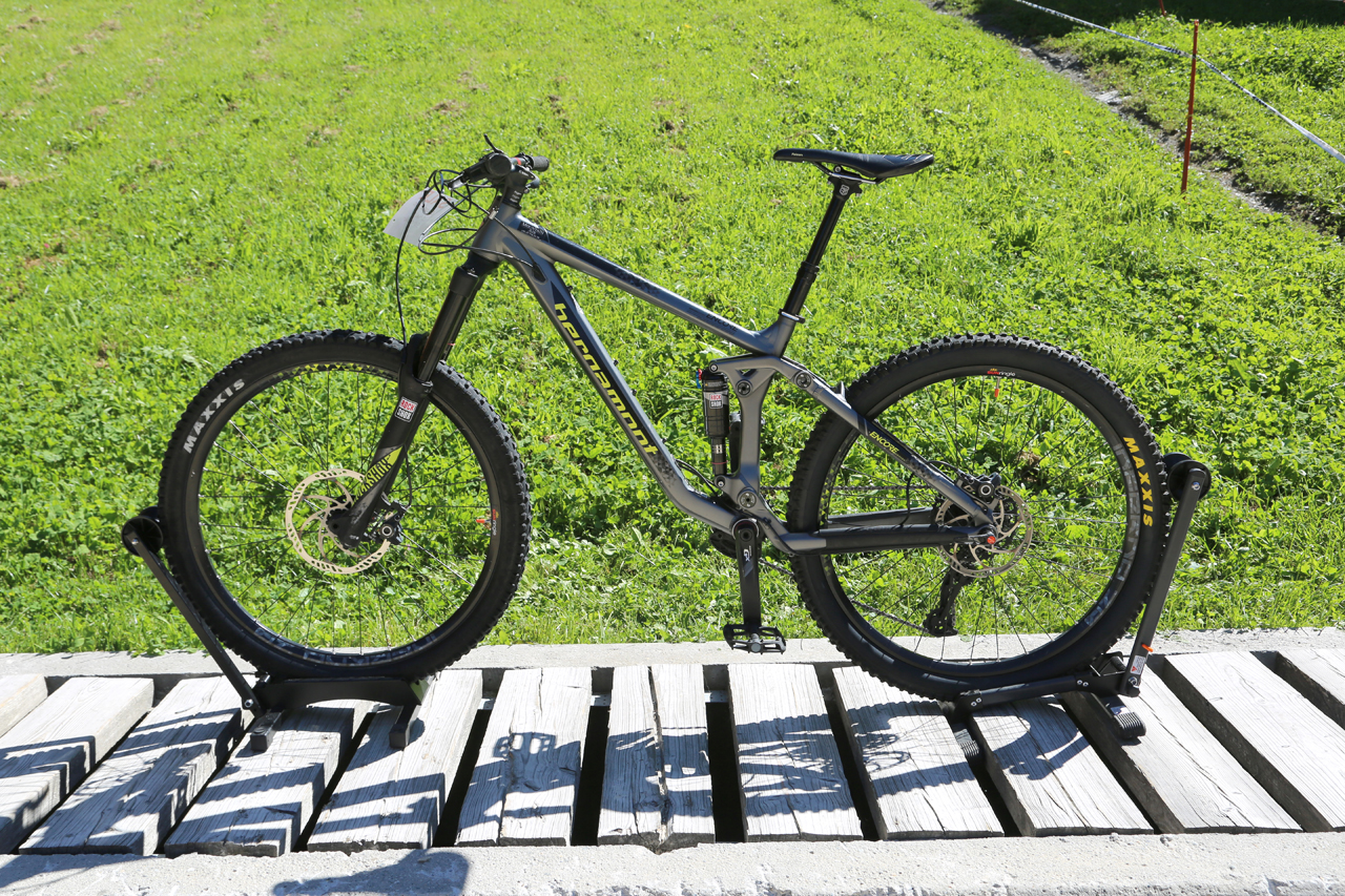 Bergamont Encore 8.0 Sale Bike