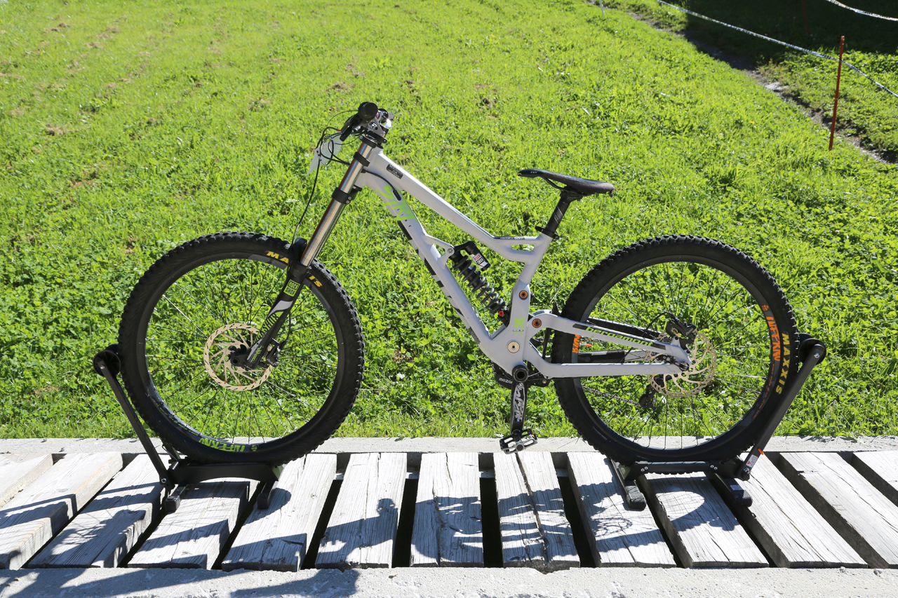 Bergamont Straightline 7.0 Small Second hand bike