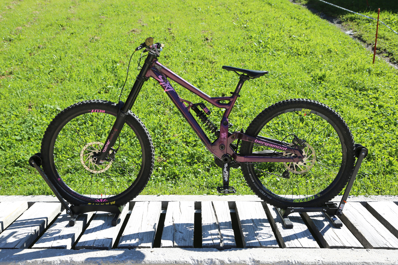 Bergamont Straightline 7.0 Sale Bike