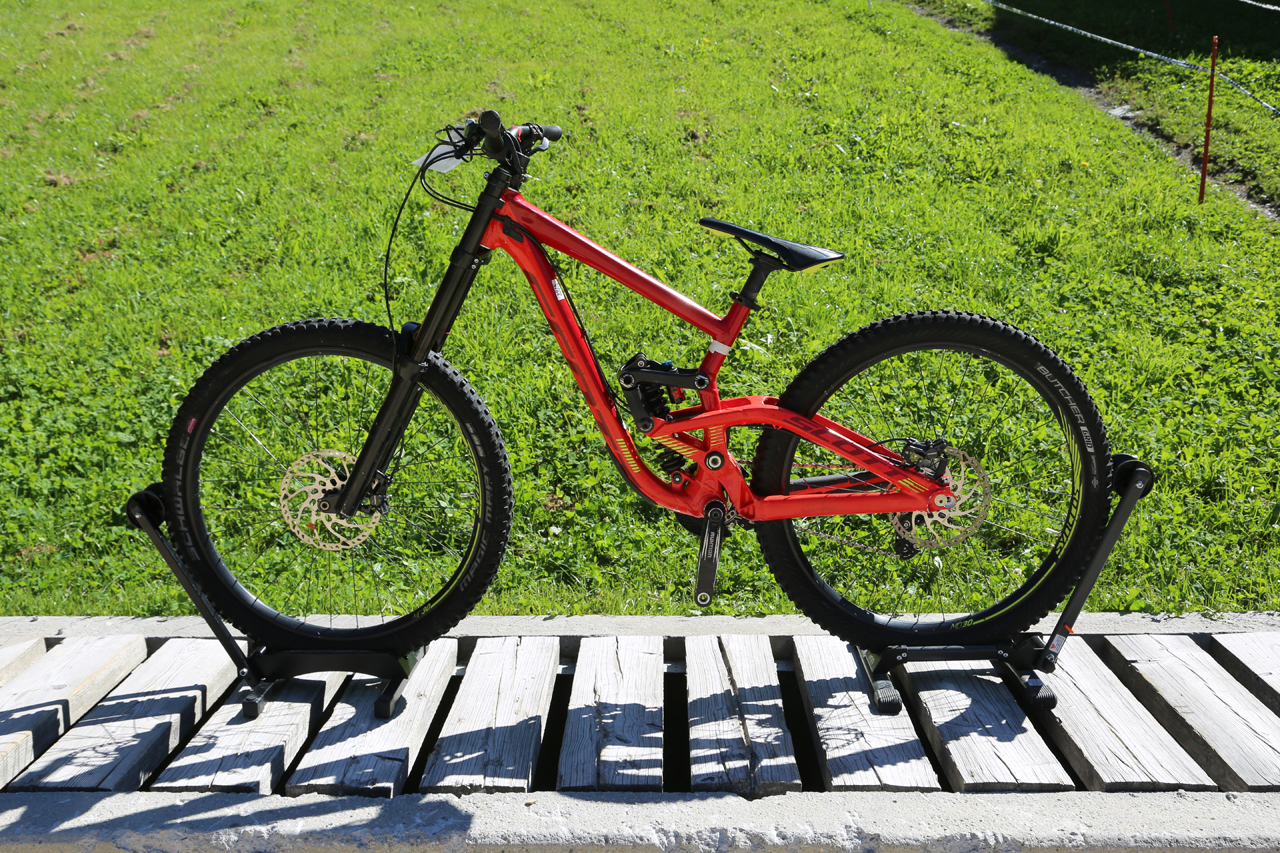 Scott Gambler 730 for sale Bike VTT