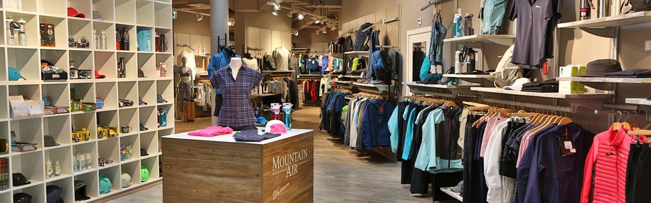 0be7e54ae963 Mountain Air Verbier - Ski Rental & Mountain Shop